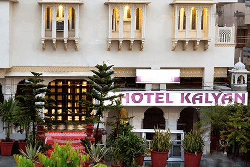 hotel kalyan