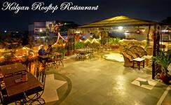 Rooftop Hotel Kalyan