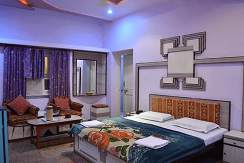hotel kalyan rooms