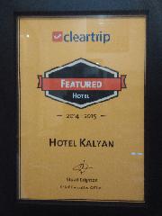 Cleartrip award