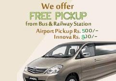 Free Car Pickup