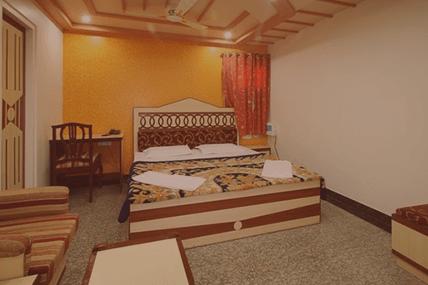 Hotel Kalayan Rooms